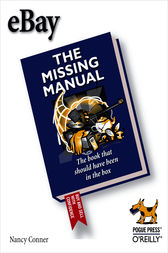 eBay: The Missing Manual by Nancy Conner