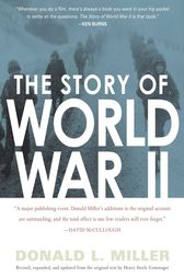The Story of World War II by Henry Steele Commager