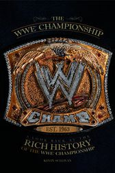 The WWE Championship by Kevin Sullivan