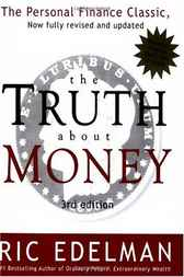 The Truth About Money 3rd Edition by Ric Edelman