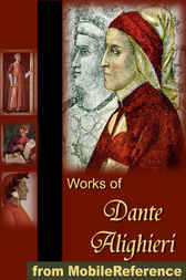 Works of Dante Alighieri