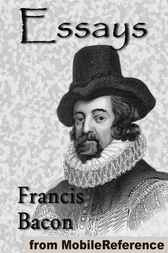 Books by Francis Bacon