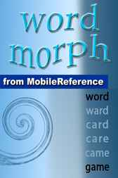 Word Morph, 4 by Leonid Braginsky
