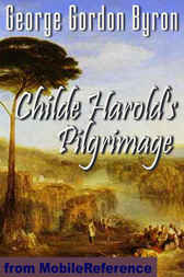 Childe Harold's Pilgrimage
