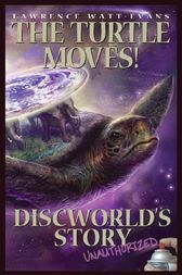 The Turtle Moves! by Lawrence Watt-Evans