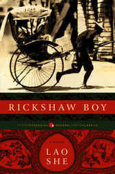 rickshaw boy by she lao reflective Essay about rickshaw boy by she lao: reflective statement november 3, 2011 period 1a rickshaw boy reflective statement the two previous corresponding interactive orals were based on information that would help us to better understand the novel rickshaw boy by she lao.
