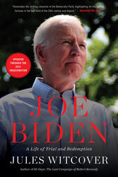 Joe Biden by Jules Witcover