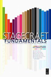Stagecraft Fundamentals by Rita Kogler Carver