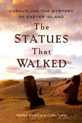 The Statues that Walked by Terry Hunt
