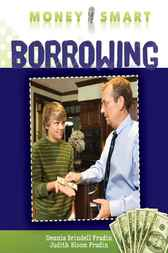Borrowing by Dennis Brindell Fradin