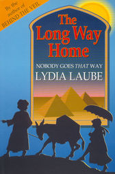 Long Way Home by Lydia Laube