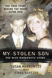 My Stolen Son by Susan Markowitz