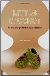 Little Crochet by Linda Permann