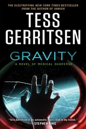 Gravity by Tess Gerritsen