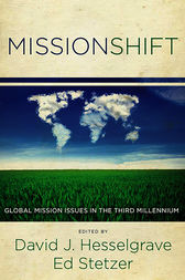 MissionShift by David Hesselgrave