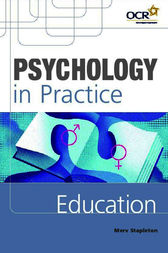 Psychology In Practice: Education