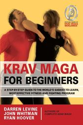 Krav Maga for Beginners by Darren Levine
