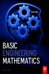 Basic Engineering Mathematics