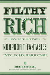 Filthy Rich by Richard Steckel