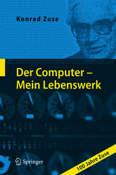 Der Computer - Mein Lebenswerk (German Edition)