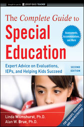 The Complete Guide to Special Education, CafeScribe by Linda Wilmshurst