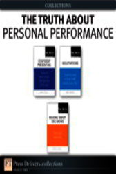 The Truth About Personal Performance (Collection) by James O'Rourke