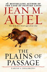 The Plains of Passage (with Bonus Content) by Jean M. Auel