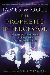 Prophetic Intercessor, The