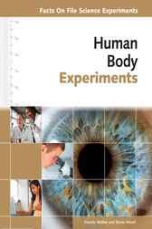 Human Body Experiments by Pamela Walker