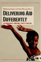 Delivering Aid Differently by Wolfgang Fengler