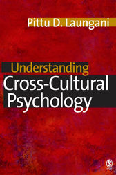 Understanding Cross-Cultural Psychology