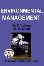 Environmental Management by H.P. Berra