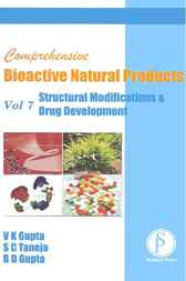 Comprehensive Bioactive Natural Products, 7