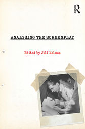 Analysing the Screenplay by Jill Nelmes