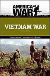 Vietnam War by Maurice Isserman