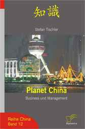 Planet China by Stefan Tischler