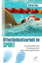 ffentlichkeitsarbeit im Sport