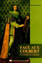 Face aux Colbert by Luc-Normand Tellier