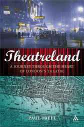 Theatreland by Paul Ibell