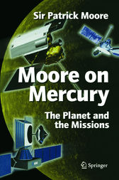 Moore on Mercury by Patrick Moore