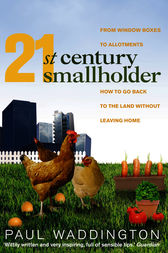 21st-Century Smallholder by Paul Waddington