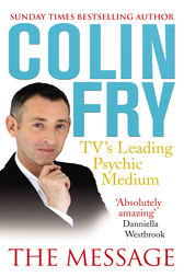 The Message by Colin Fry