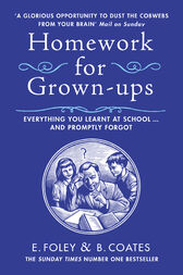 Homework for Grown-ups by Beth Coates