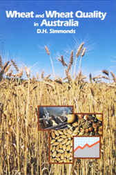 Wheat and Wheat Quality in Australia by DH Simmonds