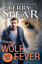 Wolf Fever by Terry Spear