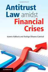 Antitrust Law amidst Financial Crises