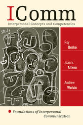 ICOMM: Interpersonal Concepts and Competencies by Roy Berko