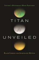 Titan Unveiled by Ralph Lorenz