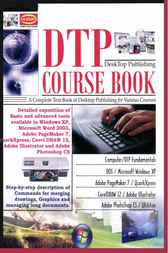 DTP Course Book by Vishnu P. Singh