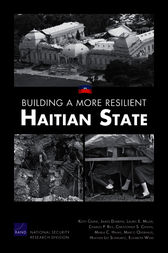 Building a More Resilient Haitian State by Keith Crane